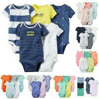 Babies Clothing Romper/Onesie Carter