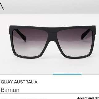 BARNUN Quay Australia Glasses