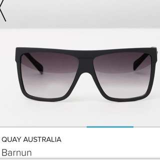 BARNUN Quay Australia Sunglasses