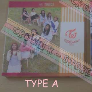 [20% OFF FROM ORIGINAL PRICE][READY STOCK]TWICE KOREA 3RD MINI ALBUM (NO POSTER) SEALED ! NEW!OFFICIAL ORIGINAL FROM KOREA (PRICE NOT INCLUDE POSTAGE)PLEASE READ DETAILS FOR MORE INFO