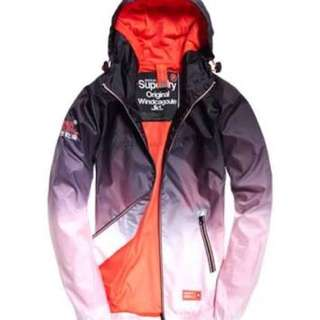 Superdry Windcagoule Jacket