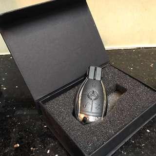 Mercedes Benz me car key 16gb USB