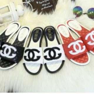Chanel Slides!!!!