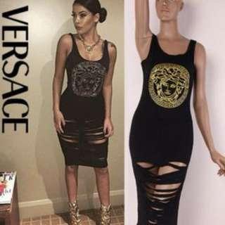 Versace Dress!!!