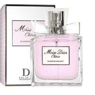 New Miss Dior!!!