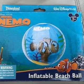 迪士尼沙灘/浴缸吹氣波 Disney inflatable beach/ bath tub ball