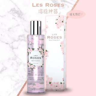 LES ROSES Body Firming Serum 150ml