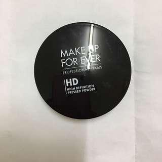 Make Up For Ever 超高清無瑕蜜粉餅  ULTRA HD MICROFINISHING PRESSED POWDER