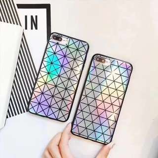 [PO] Issey Miyake Inspired Full Cover Case for iPhone 6/6s plus, Iphone 7/7 plus, Iphone 8/8 plus , IPhone X