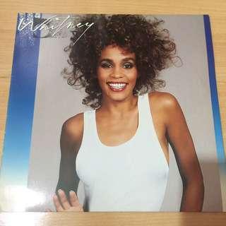 Whitney Houston Lp