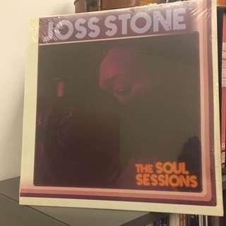 Joss Stone - the soul sessions. Vinyl Lp. New