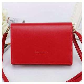 Calvin Klien Inspired Sling Bag