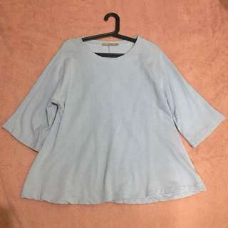 Zara swing top