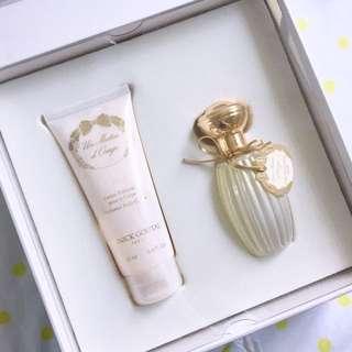 Annick Goutal Paris Perfume Set
