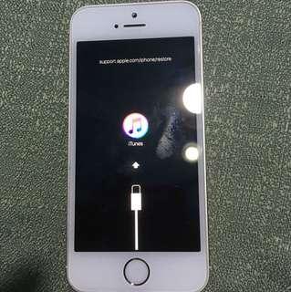 Defective iPhone 5s 16gb