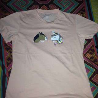 T-shirt COLOR BOX