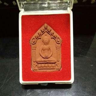 LP Noppadol Khun Paen Amulet