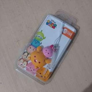 Tsum Tsum - Winnie the Pooh & Piglet EZ-Charms