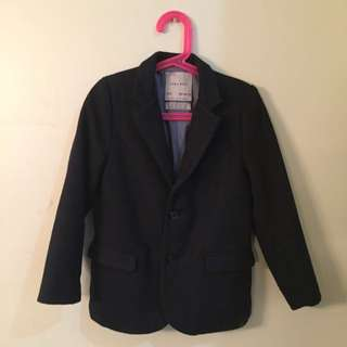 Zara Boys Blazer/Coat