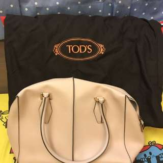 Tod's Bad(A4 size)