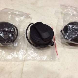 Original Audi / VW / Skoda Fuel cap/lock