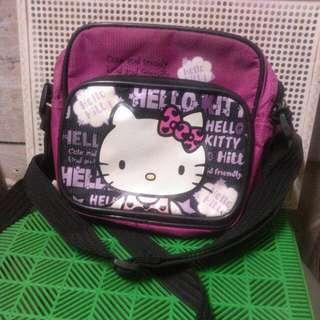 Hello Kitty Sling Bag Ori Sanrio