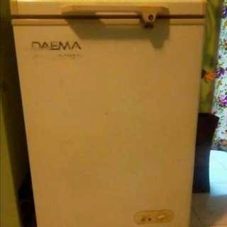 Freezer daema