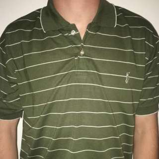 Ralph Lauren Polo T-Shirt (NEGOTIABLE WITH PRICE)