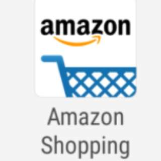 一齊係 Amazon JP shopping