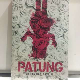 Fixi - Patung (New book still in wrap)