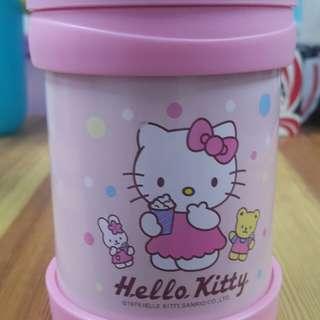 Hello Kitty Keep Warm Food Jar