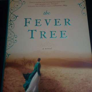 Fever Tree by Jennifer McVeigh