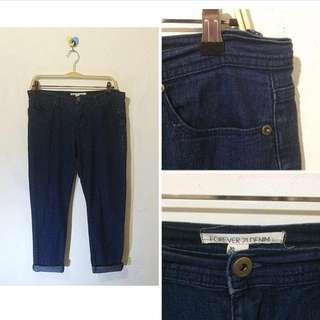 Jeans Forever21