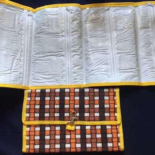 Accessories pouch/organizer