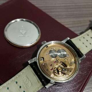 Authentic Omega watch