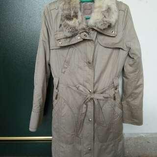 On & on winter jacket