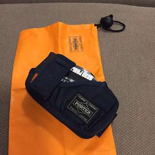 headporter porter case wallet mobile