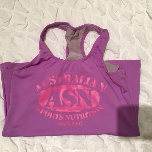 2x ASN singlets