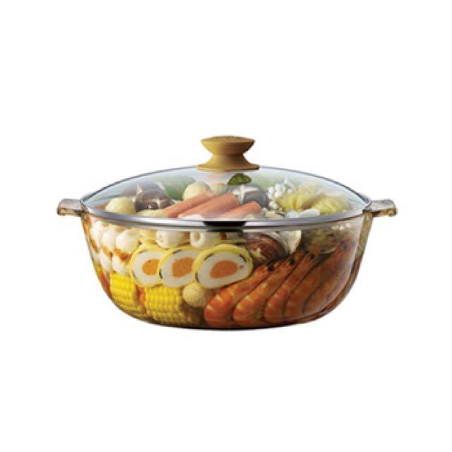 鍋寶微晶透明鍋寶(4.2L)
