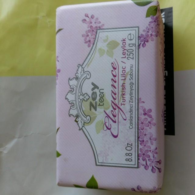 土耳其 香皂