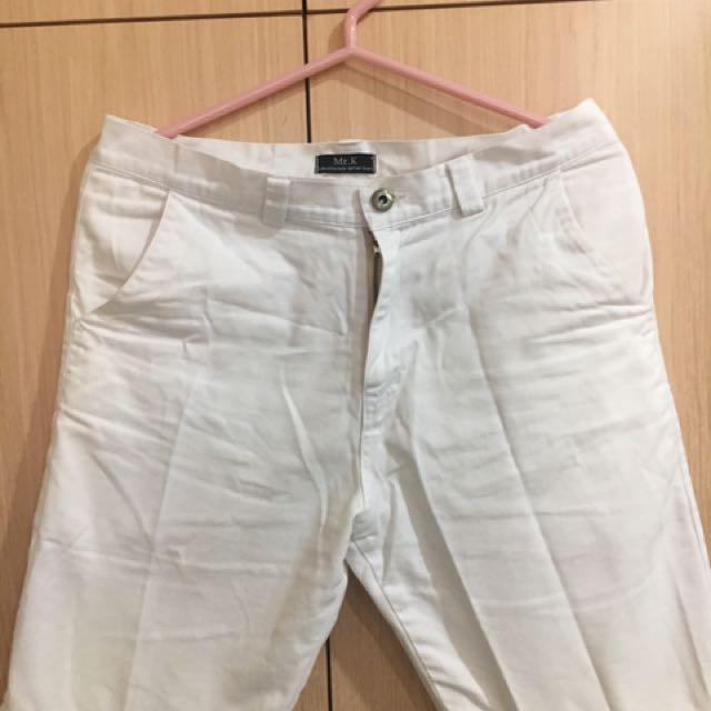 韓系合身短褲 百搭款