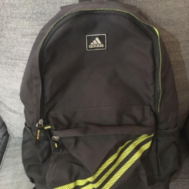 愛迪達adidas 後背包