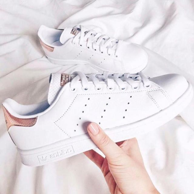 magasin en ligne c4fae ff1e3 Adidas Stan Smith Bronze INSTOCK SIZE 37 and 38, Women's ...