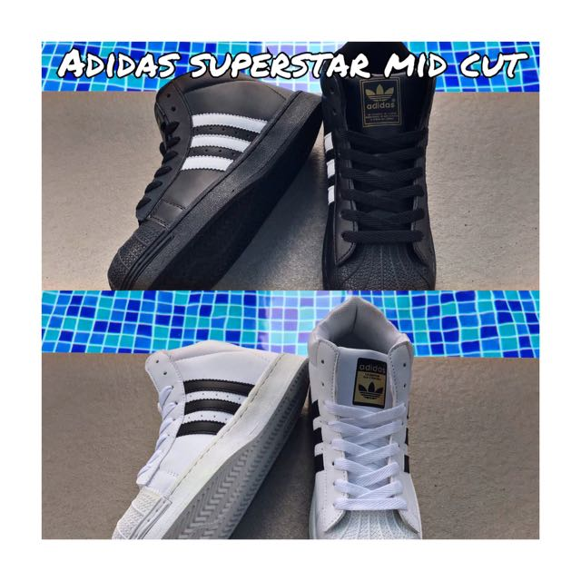 official store adidas superstar mid cut c9d51 73adf