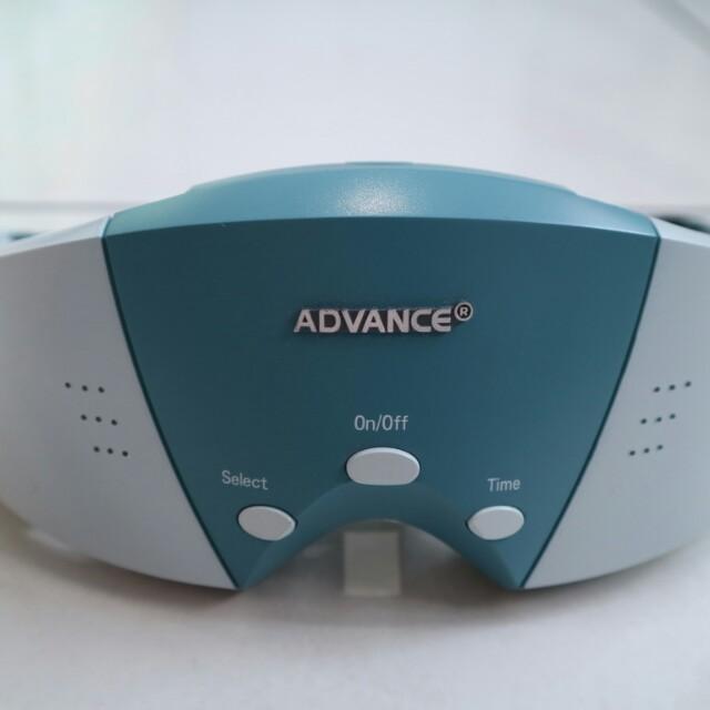 Advance (eye/head massage)
