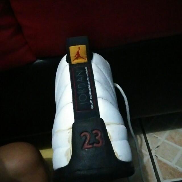 Air Jordan Retro 12 OG