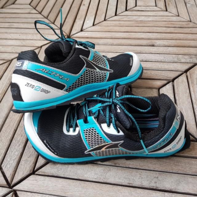 fd51e1e74f978b Altra Superior 1.5 Trail Running Shoes