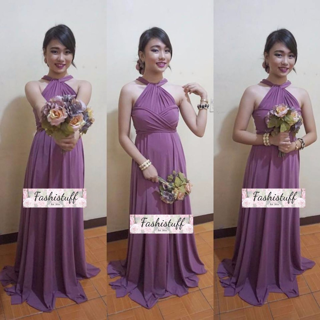 Encantador Preloved Bridesmaid Dresses Ideas - Ideas de Vestidos de ...