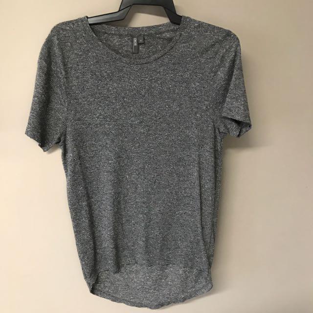 ASOS Longline T-Shirt