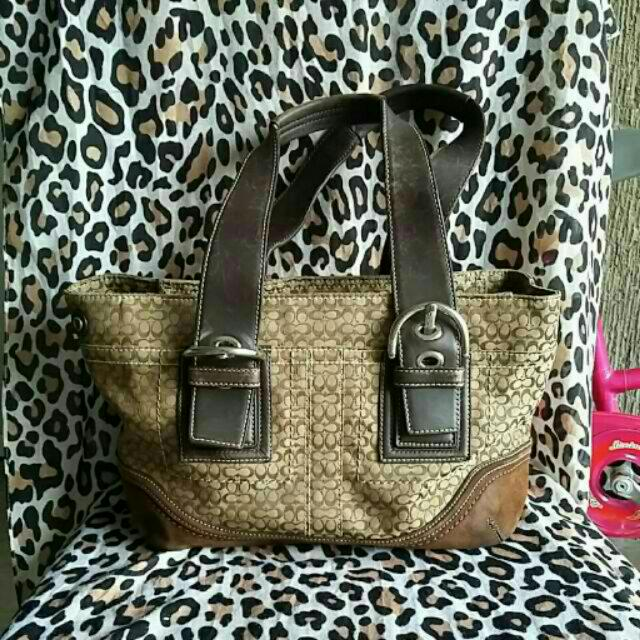 Rush Supersale!!!Authentic Coach Bag